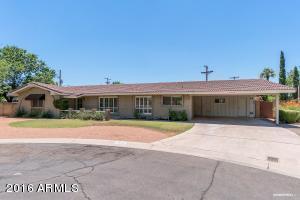 4623 E EARLL Drive, Phoenix, AZ 85018
