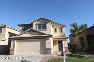 41593 W HILLMAN Drive, Maricopa, AZ 85138