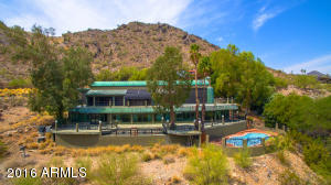4232 E UPPER RIDGE Way, Paradise Valley, AZ 85253