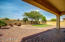 Oversize lot waiting for your influence. Measures .23 acres or 10,045 square feet.
