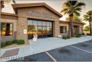 1345 E MCKELLIPS Road, 106, Mesa, AZ 85203