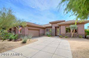 7547 E VISAO Drive, Scottsdale, AZ 85266