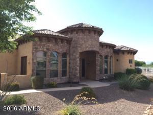 6519 N 173RD Drive, Waddell, AZ 85355