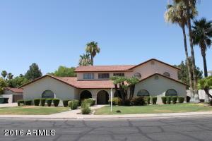 1732 E EVERGREEN Street, Mesa, AZ 85203