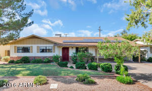 811 W INGLEWOOD Street, Mesa, AZ 85201