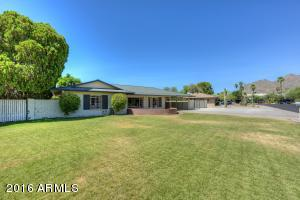 Welcome to 6923 East Pasadena Avenue, Paradise Valley, Arizona 85253 in the charming community of Orange Valley Estates