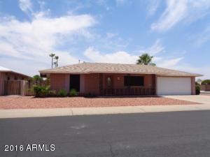 10771 W TROPICANA Circle, Sun City, AZ 85351
