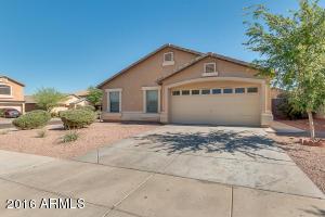 4814 W FAWN Drive, Laveen, AZ 85339