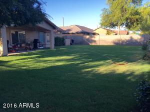 3621 E Simpson Court, Gilbert, AZ 85297