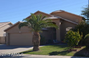 6125 W WHISPERING WIND Drive, Glendale, AZ 85310