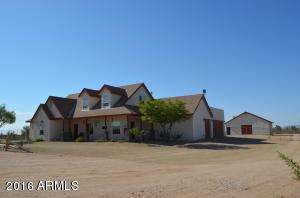 21239 W FLORENTINE Road, Wittmann, AZ 85361