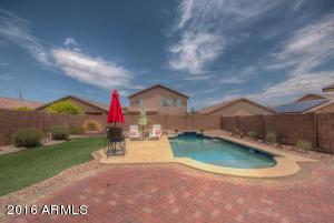 4596 W WHITE CANYON Road, Queen Creek, AZ 85142