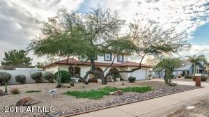 5727 E Sharron Drive, Scottsdale, AZ 85254