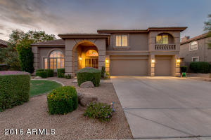 7610 E ROSE GARDEN Lane, Scottsdale, AZ 85255
