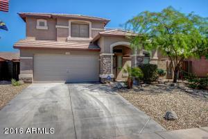 25840 W Hilton Avenue, Buckeye, AZ 85326