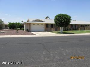 10232 N 108TH Avenue, Sun City, AZ 85351
