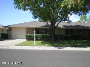 9908 W SHASTA Drive, Sun City, AZ 85351