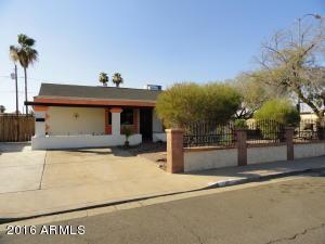 228 E HAMPTON Avenue, Mesa, AZ 85210