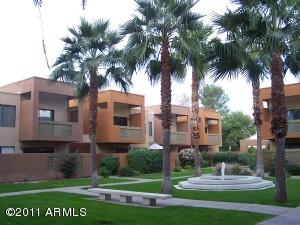 1 Bedroom Fully Furnished Scottsdale Az Town Homes for Rent