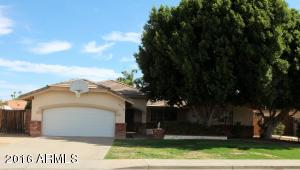 3718 E DECATUR Street, Mesa, AZ 85205
