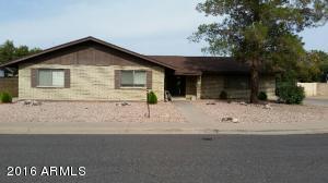 854 N WINDSOR Circle, Mesa, AZ 85213