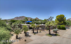 5701 E HORSESHOE Road, Paradise Valley, AZ 85253