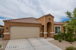 41379 W BRANDT Drive, Maricopa, AZ 85138