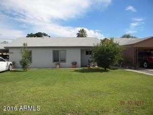 505 E EASON Avenue, Buckeye, AZ 85326