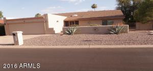 9617 E SHERWOOD Way, Sun Lakes, AZ 85248