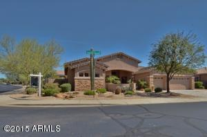 5865 E NIGHT GLOW Circle, Scottsdale, AZ 85266