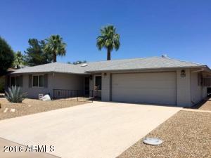 14607 N CAMEO Drive, Sun City, AZ 85351