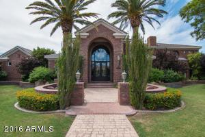 Property for sale at 3909 E Minton Circle, Mesa,  AZ 85215
