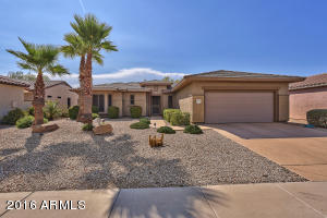 20017 N ECHO RIM Drive, Surprise, AZ 85387