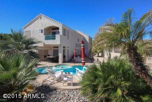 1135 E MOUNTAIN VISTA Drive, Phoenix, AZ 85048