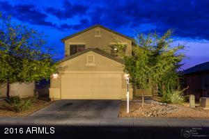 40443 W HAYDEN Drive, Maricopa, AZ 85138