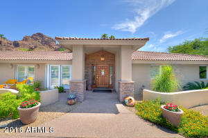 4829 E ROVEY Avenue, Paradise Valley, AZ 85253