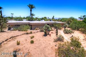 5150 E BUTLER Drive, Paradise Valley, AZ 85253