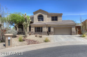 10272 N 135TH Place, Scottsdale, AZ 85259