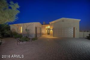 10534 N SKYLINE Drive, Fountain Hills, AZ 85268