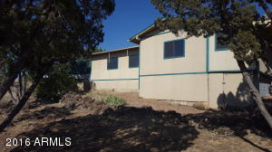 8579 MEYERS Place, Show Low, AZ 85901