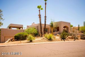 16755 E NICKLAUS Drive, Fountain Hills, AZ 85268