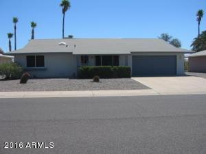 17211 N 130TH Avenue, Sun City West, AZ 85375
