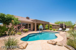4046 E WOODSTOCK Road, Cave Creek, AZ 85331