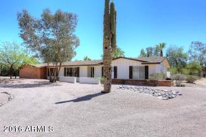 10857 N 64TH Street, Scottsdale, AZ 85254