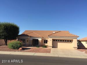 14417 W WHITE ROCK Drive, Sun City West, AZ 85375
