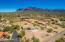 Legendary Superstitions are backdrop of acre+ lot.