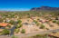 Superstition mountains & Tonto National Forest to the north.