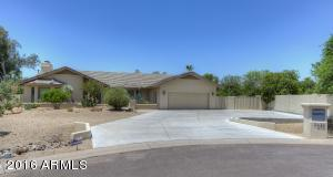 11626 N 76TH Way, Scottsdale, AZ 85260