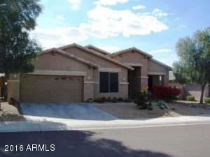 Welcome to your new home in Estrella!