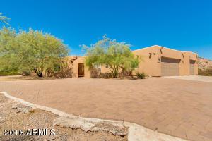 11397 N FANTAIL Trail, Casa Grande, AZ 85194
